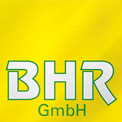 BHR Recycling GmbH in Aachen